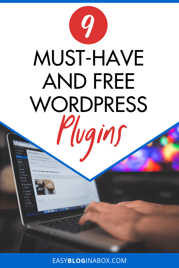 9 must-have and free wordpress plugins-PIN 2