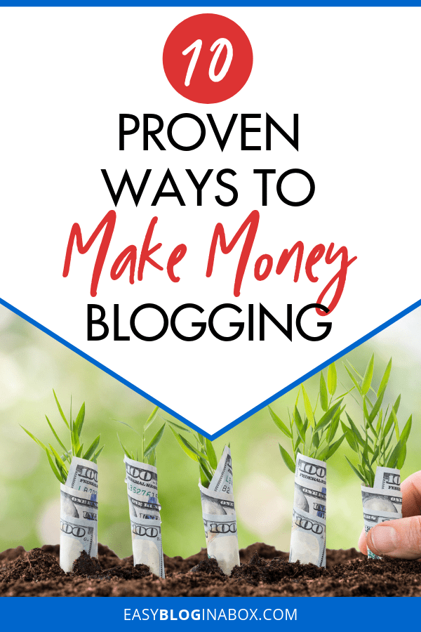 10 Ways to Make Money Blogging-2