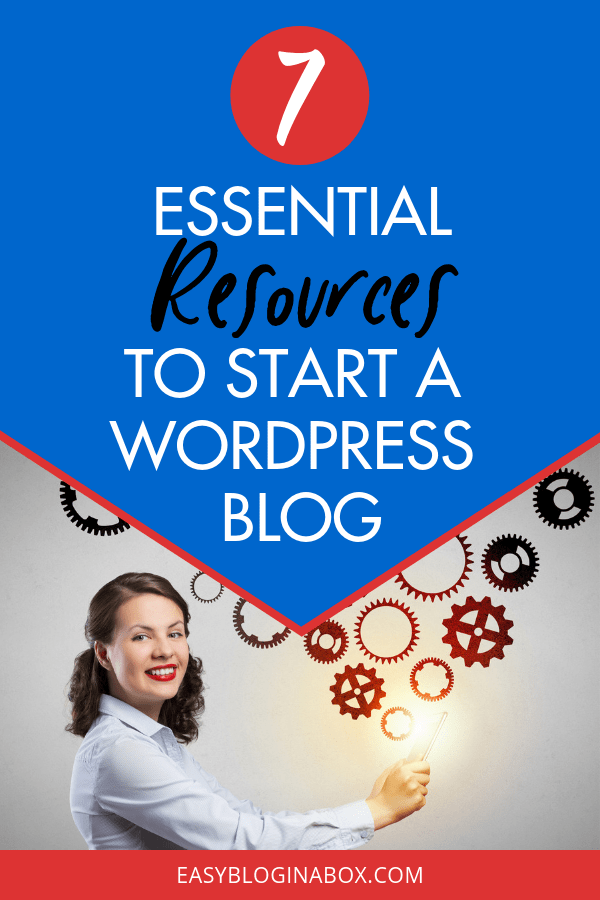 7 Essential Tools and Resources to Start a WordPress Blog-3