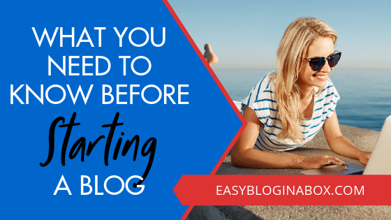 What is a Blog? (5 Common Types of Blogs & What You Need to Know Before Starting a Blog)